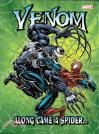 Venom : along came a spider …